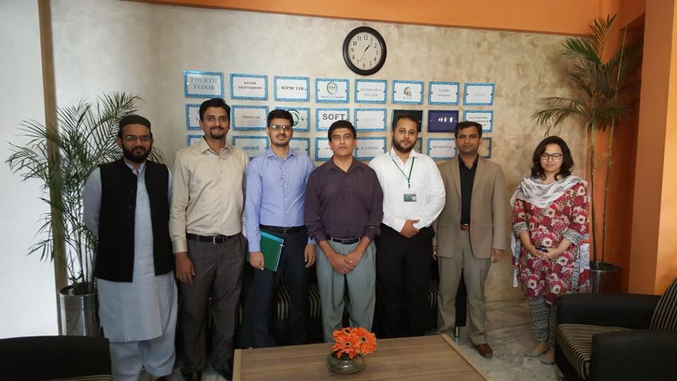 Visit-of-Director-ORIC-to-Incubator-Center-COMSATS-Islamabad